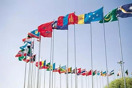 斐济新国旗呼之不出 换个国旗咋就这么难