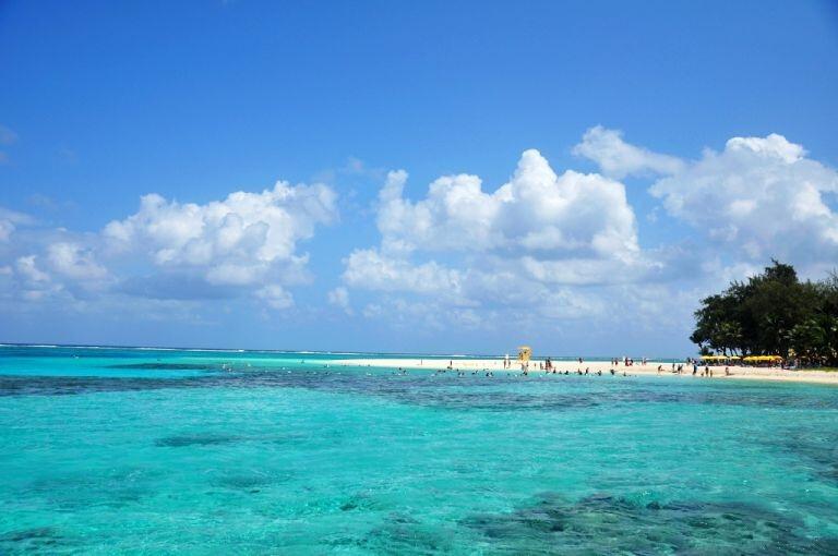 塞班岛气候,四季如夏