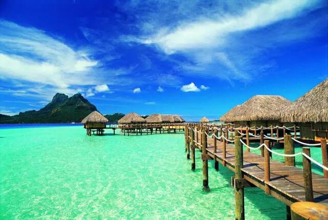 最具生机的岛屿,它紧随文化,音乐和舞蹈的舞步.