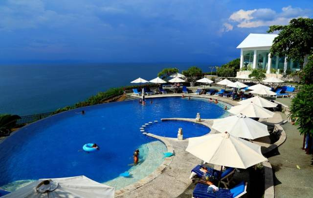 巴厘岛旅游小知识