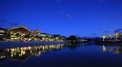 香港出发 |毛里求斯洲际度假酒店8天5晚自由行