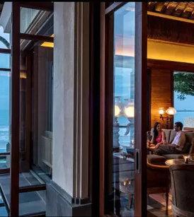 在巴厘岛| 只有你想不到,没有你找不到的酒店