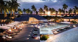 [香港出发]马尔代夫阿玛瑞豪沃达6天4晚自由行 新岛开幕