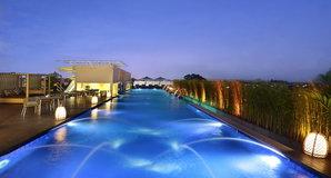 巴厘岛梅加精品四星酒店