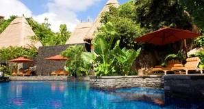 塞舌尔玛雅度假村Seychelles Maia