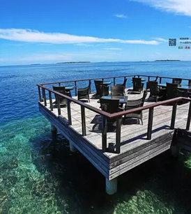 马代首发:这一次的冲动,只为圆一个马尔代夫的梦