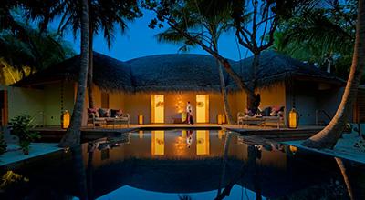 [香港出发]马尔代夫都喜天阙6天4晚自由行  近乎完美的度假之地