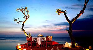 全国出发 巴厘岛阿雅娜姐妹酒店-森林度假酒店 5天4晚/6天4晚 自由行+蜜月之行