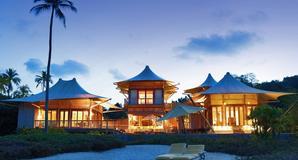 泰国Soneva Kiri(苏尼瓦奇瑞酒店)