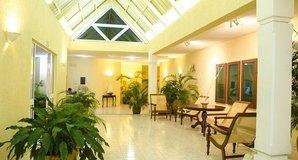 毛里求斯银滩酒店