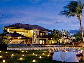 巴厘岛5天4晚/6天4晚自由行 巴厘岛水印酒店舒适之旅