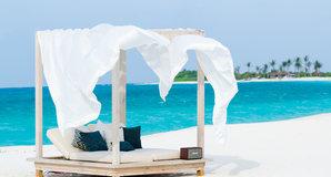 马尔代夫菲诺湖全国出发6天4晚自由行 超长拖尾沙滩新开预定