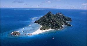 南太平洋上的蓝宝石——斐济BULA FIJI