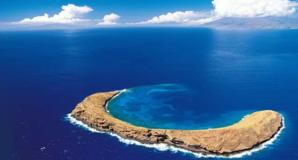 美娜多——尚未公布于世的绝美海岛