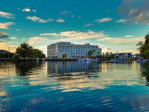 帕劳最具性价比五星酒店