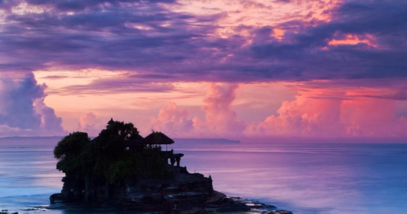 香港直飞巴厘岛6天4晚自由行 巴厘岛雪绒花精品四星酒店舒适之旅