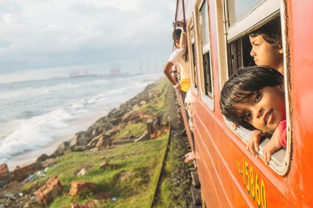 蓝海岛旅行社行业发展高峰论坛现场4