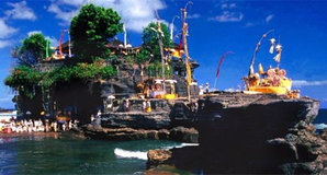 [深圳出发]【我爱旅行趣巴厘】巴厘岛5天4晚经典之旅  全程度假酒店