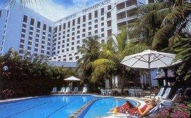 沙巴凯城酒店