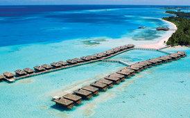 全国出发  马尔代夫曼德芙仕岛4晚自由行 融合自然与现代的五星岛屿