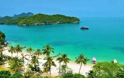 安通国家海洋公园