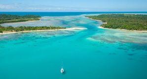 Saint Marie island圣玛丽岛
